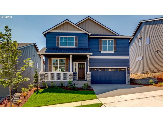 15633 SW Thrush Lane, Beaverton, OR 97007 (MLS #19496000) :: Townsend Jarvis Group Real Estate