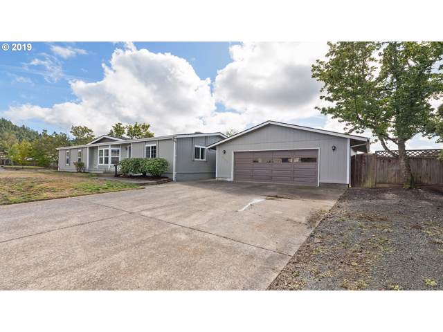 5799 Kalmia Ln, Springfield, OR 97478 (MLS #19496088) :: Change Realty