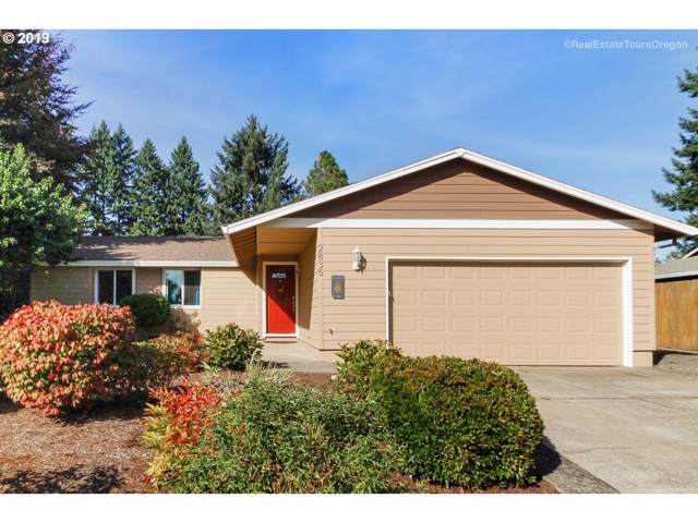 2835 SE Cedar Dr, Hillsboro, OR 97123 (MLS #19496102) :: Next Home Realty Connection