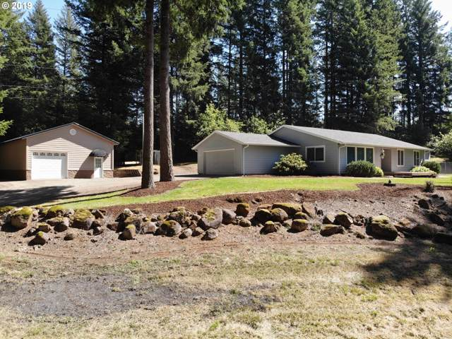 29917 NE 25TH Way, Washougal, WA 98671 (MLS #19496355) :: Next Home Realty Connection