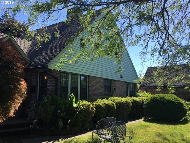5575 SW Menlo Dr, Beaverton, OR 97005 (MLS #19496435) :: Fox Real Estate Group