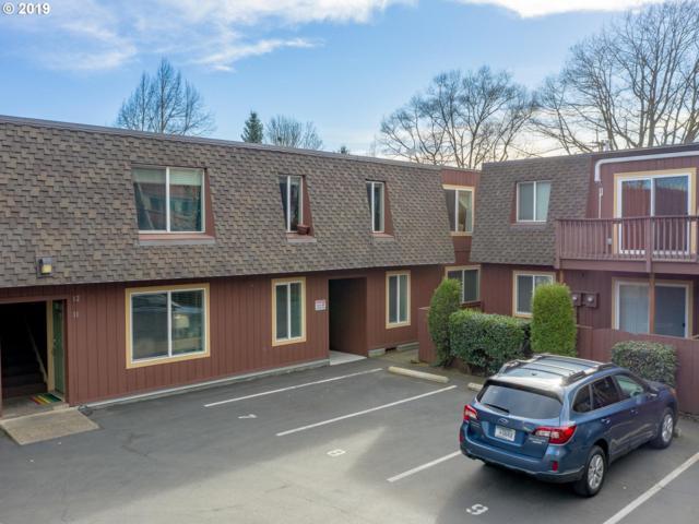 8833 N Syracuse St #14, Portland, OR 97203 (MLS #19496542) :: McKillion Real Estate Group