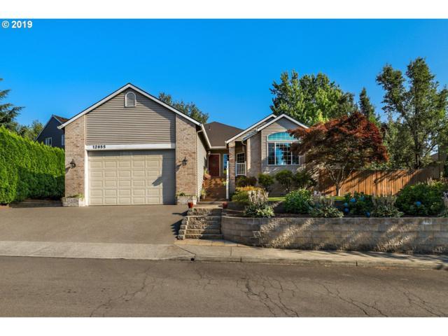 12855 SE Bluff Dr, Clackamas, OR 97015 (MLS #19496544) :: Matin Real Estate Group