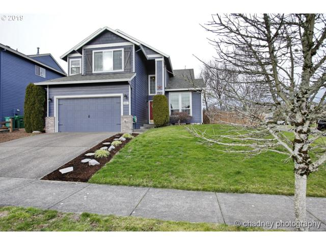 9841 SE 134TH Ave, Happy Valley, OR 97086 (MLS #19496598) :: Fox Real Estate Group