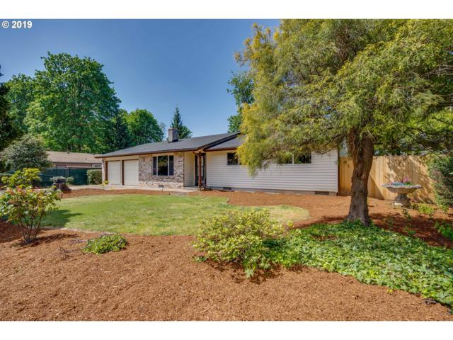 18633 Roundtree Dr, Oregon City, OR 97045 (MLS #19496682) :: Next Home Realty Connection
