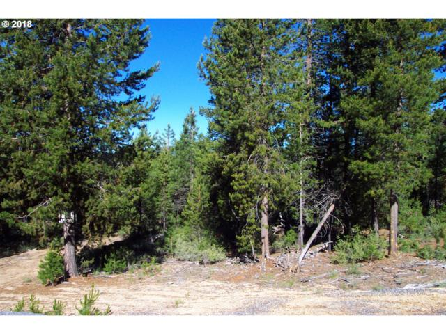 4200 Bear Flat Rd, Chemult, OR 97731 (MLS #19496755) :: Change Realty