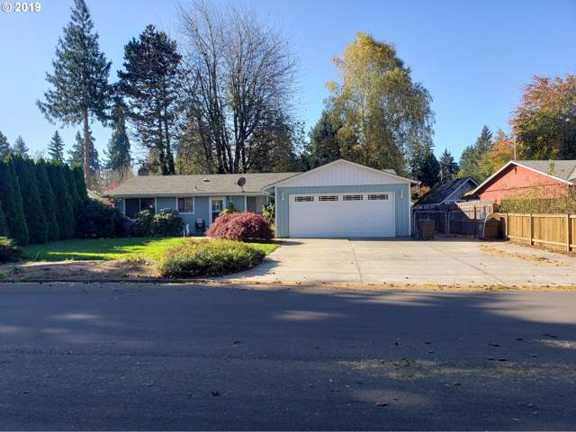 1109 NW 88TH St, Vancouver, WA 98665 (MLS #19496799) :: Team Zebrowski
