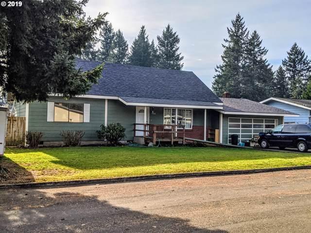 15023 NE 74TH St, Vancouver, WA 98682 (MLS #19496903) :: Fox Real Estate Group
