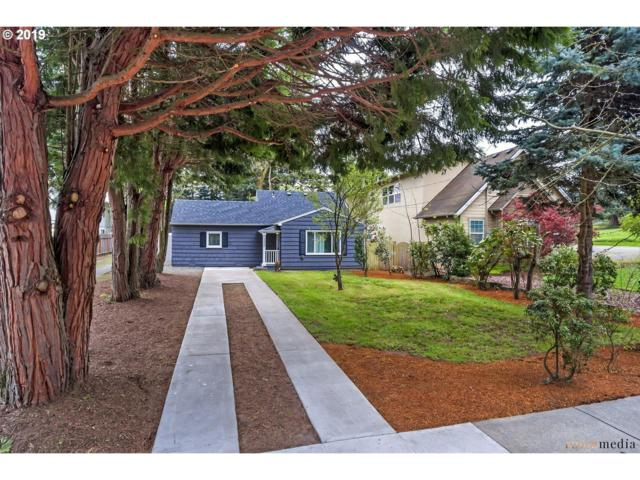1330 NE 160TH Ave, Portland, OR 97230 (MLS #19497129) :: Song Real Estate