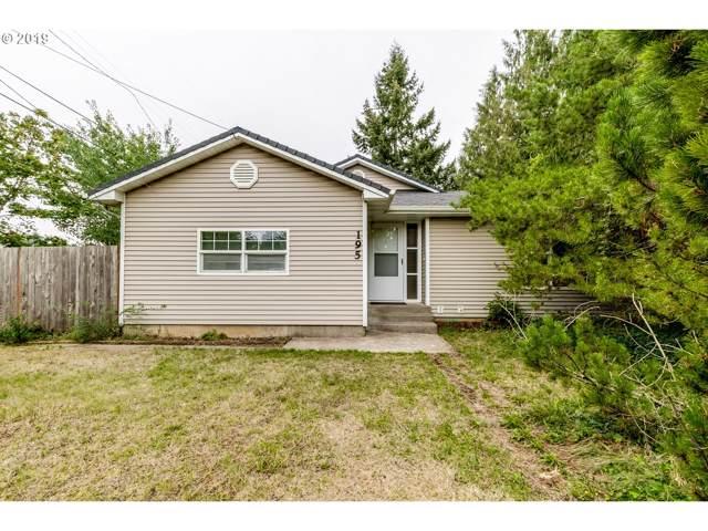 195 Harvey Ave, Eugene, OR 97404 (MLS #19497353) :: R&R Properties of Eugene LLC