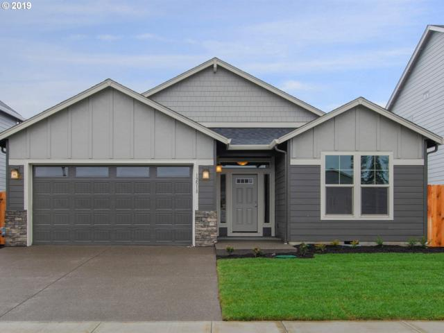 12518 NE 109th St, Vancouver, WA 98682 (MLS #19497376) :: Townsend Jarvis Group Real Estate