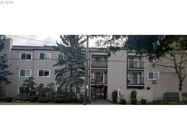 6600 SE Division St #102, Portland, OR 97206 (MLS #19497423) :: The Liu Group