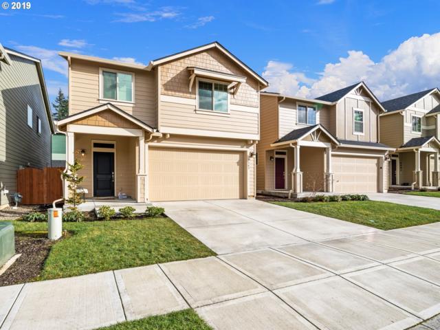 7503 NE 33RD Ave, Vancouver, WA 98665 (MLS #19497516) :: Matin Real Estate