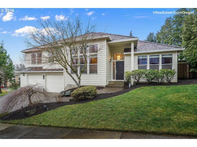 1249 NW Slocum Way, Portland, OR 97229 (MLS #19497584) :: Portland Lifestyle Team
