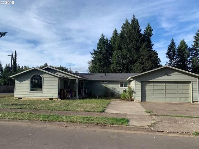24913 Woodland Ave, Veneta, OR 97487 (MLS #19497610) :: Townsend Jarvis Group Real Estate