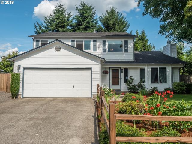 9511 NE 134TH Ave, Vancouver, WA 98682 (MLS #19497625) :: Brantley Christianson Real Estate