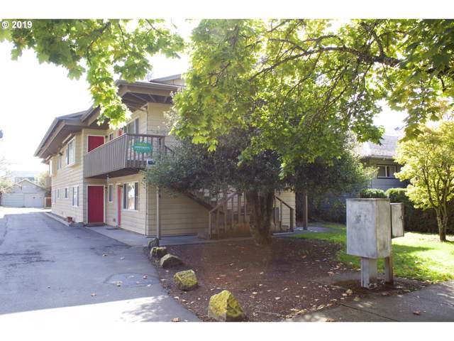 634 W 11TH Ave, Eugene, OR 97402 (MLS #19497629) :: Song Real Estate