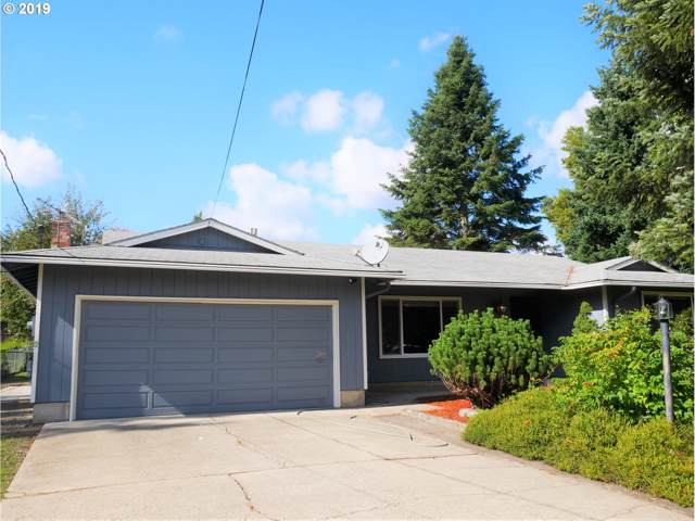 6753 SE 134th Ave, Portland, OR 97236 (MLS #19497647) :: Fox Real Estate Group