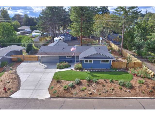 1610 Hawthorne St, Forest Grove, OR 97116 (MLS #19497675) :: Next Home Realty Connection