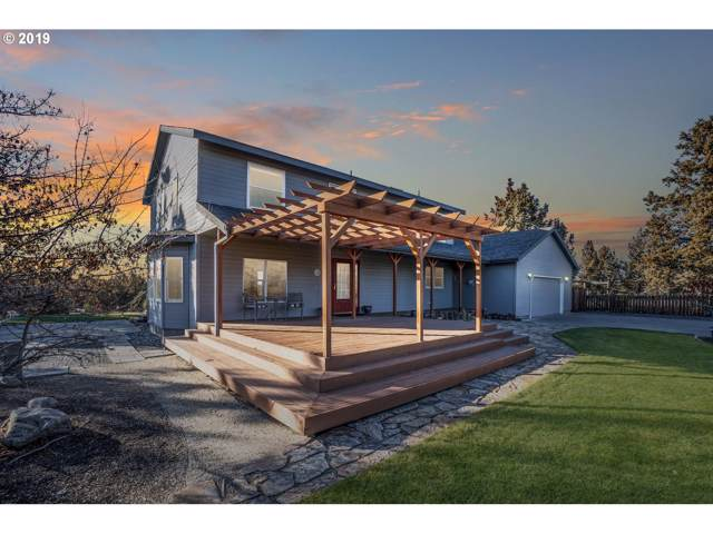64119 Hunnell Rd, Bend, OR 97703 (MLS #19497731) :: Townsend Jarvis Group Real Estate