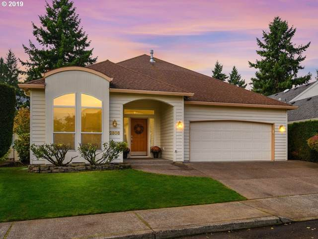 2808 SE Baypoint Dr, Vancouver, WA 98683 (MLS #19497744) :: Next Home Realty Connection