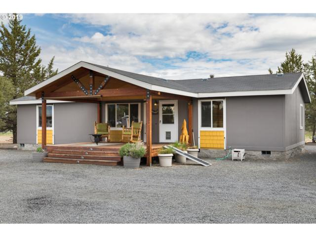 5620 SW Knoll Rd, Culver, OR 97734 (MLS #19497766) :: TK Real Estate Group