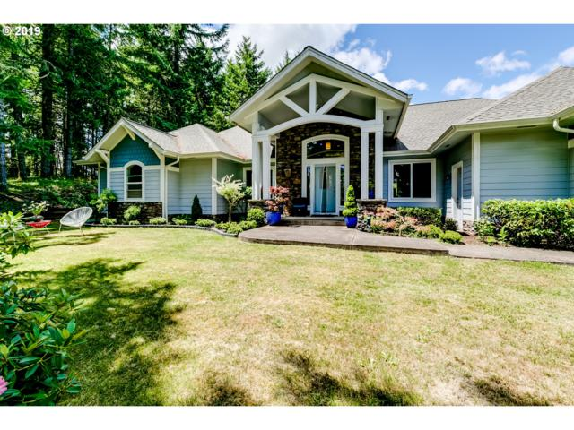 123 Watagua Pl, Cottage Grove, OR 97424 (MLS #19497778) :: The Galand Haas Real Estate Team