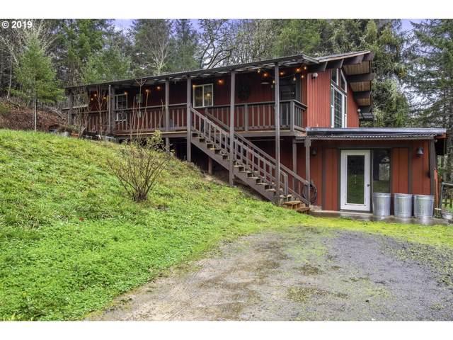 85187 Boomer Rd, Eugene, OR 97402 (MLS #19497981) :: Premiere Property Group LLC
