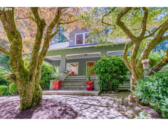 1673 SW Radcliffe Rd, Portland, OR 97219 (MLS #19498394) :: Fox Real Estate Group
