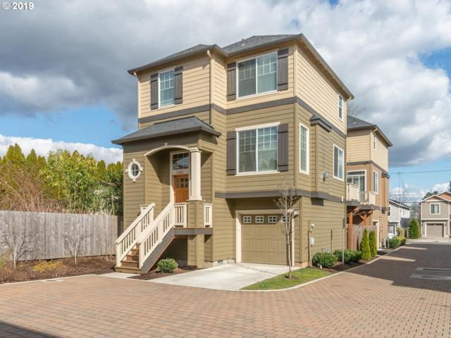 1325 SE 84TH Ave, Portland, OR 97216 (MLS #19498460) :: Change Realty
