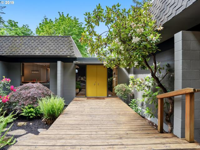 396 NW Brynwood Ln, Portland, OR 97229 (MLS #19498597) :: Fox Real Estate Group