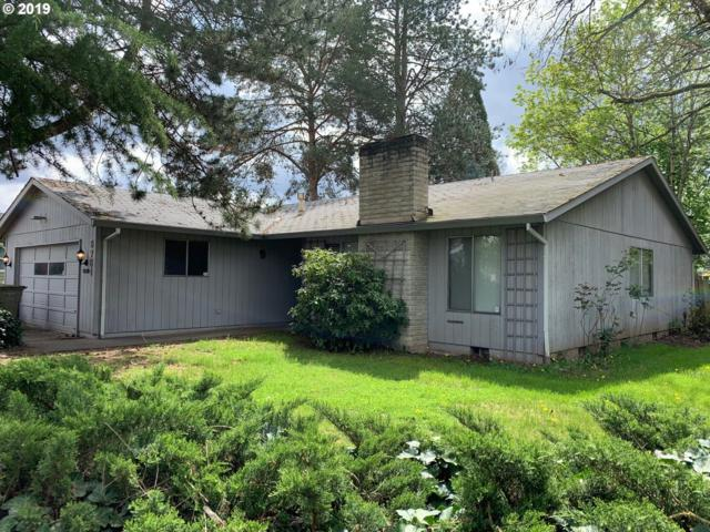 5764 SE Pueblo St, Hillsboro, OR 97123 (MLS #19498677) :: McKillion Real Estate Group