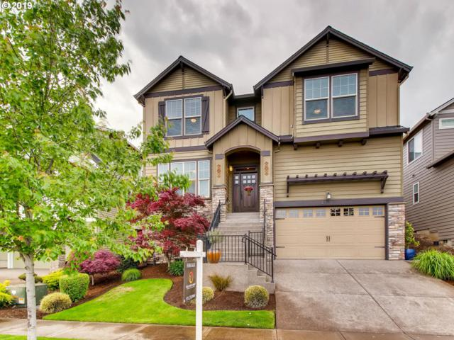14717 SE Page Park Ct, Happy Valley, OR 97086 (MLS #19498886) :: TK Real Estate Group
