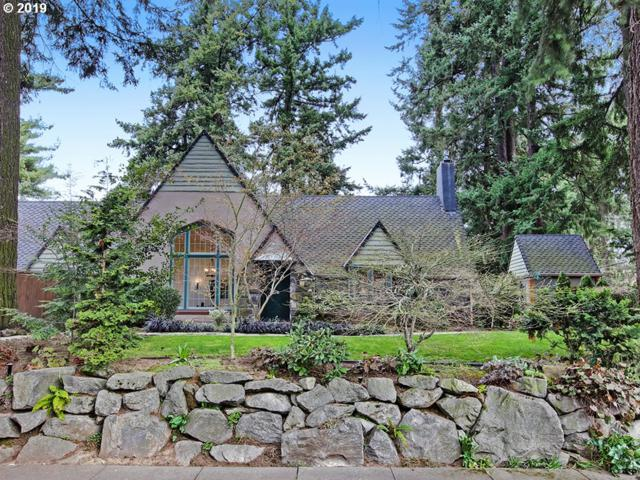 3231 NE Ainsworth St, Portland, OR 97211 (MLS #19498887) :: McKillion Real Estate Group