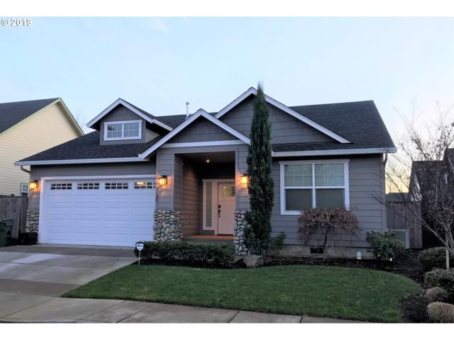 1135 Green Meadows Ave, Junction City, OR 97448 (MLS #19498969) :: R&R Properties of Eugene LLC
