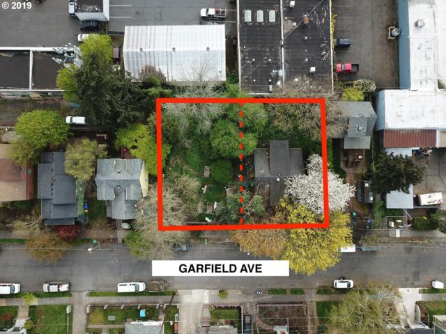 4506 NE Garfield Ave NE, Portland, OR 97211 (MLS #19499009) :: Homehelper Consultants