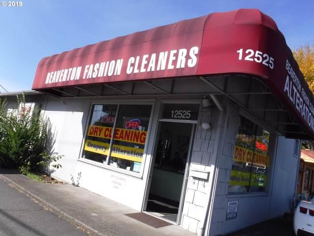 12525 SW Allen Blvd, Beaverton, OR 97005 (MLS #19499027) :: TK Real Estate Group