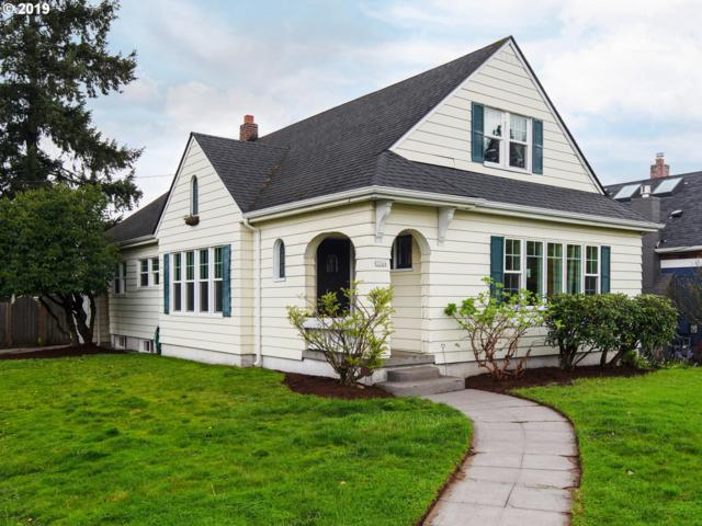 3244 NE 45TH Ave, Portland, OR 97213 (MLS #19499099) :: Song Real Estate