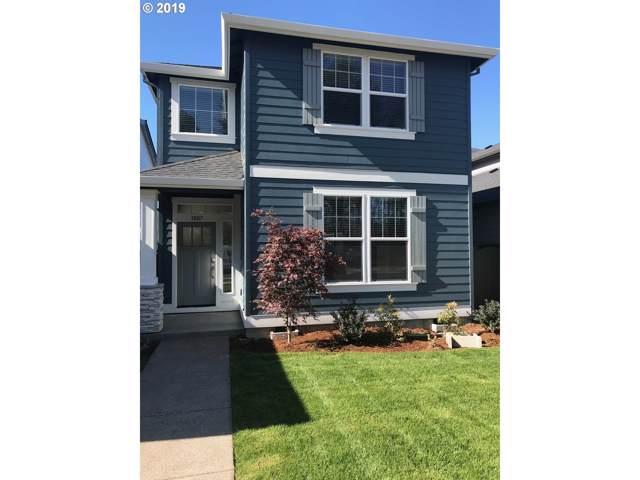 6270 SE Genrosa St Lt159, Hillsboro, OR 97123 (MLS #19499174) :: Homehelper Consultants