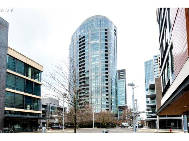 3601 SW River Pkwy #2703, Portland, OR 97239 (MLS #19499261) :: Cano Real Estate