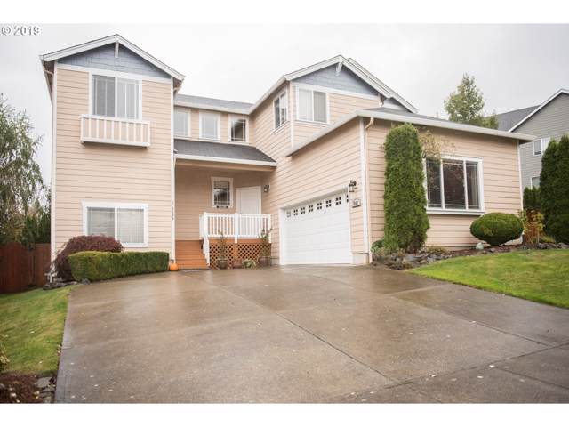 3809 NW 12TH Ave, Camas, WA 98607 (MLS #19499281) :: Change Realty