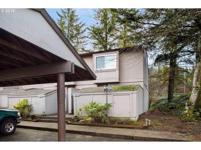 23804 NE Treehill Dr, Wood Village, OR 97060 (MLS #19499504) :: Change Realty