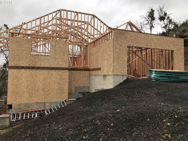 125 Sylvan Vista Ct, Roseburg, OR 97471 (MLS #19499555) :: R&R Properties of Eugene LLC