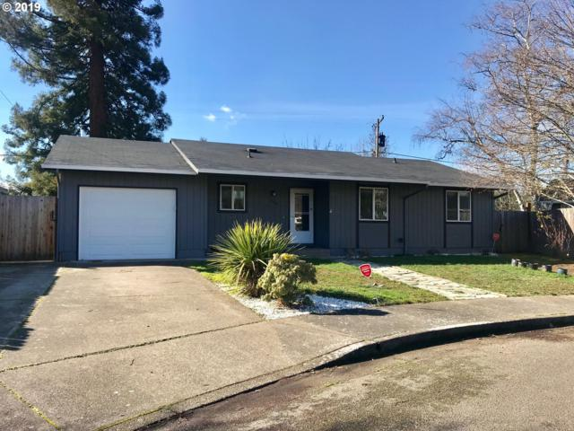 668 SW Coral St, Junction City, OR 97448 (MLS #19499734) :: R&R Properties of Eugene LLC