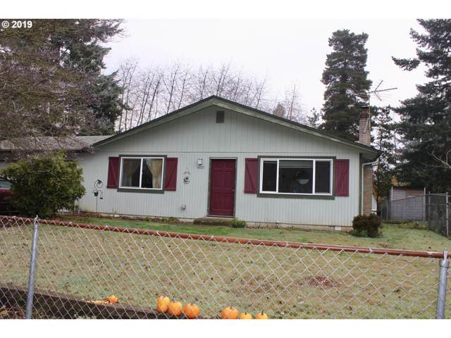 4209 NE 141ST Ave, Vancouver, WA 98682 (MLS #19499812) :: Next Home Realty Connection