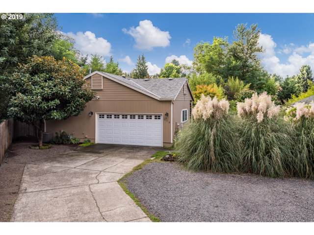 614 NE Faloma Rd, Portland, OR 97211 (MLS #19499859) :: Fox Real Estate Group