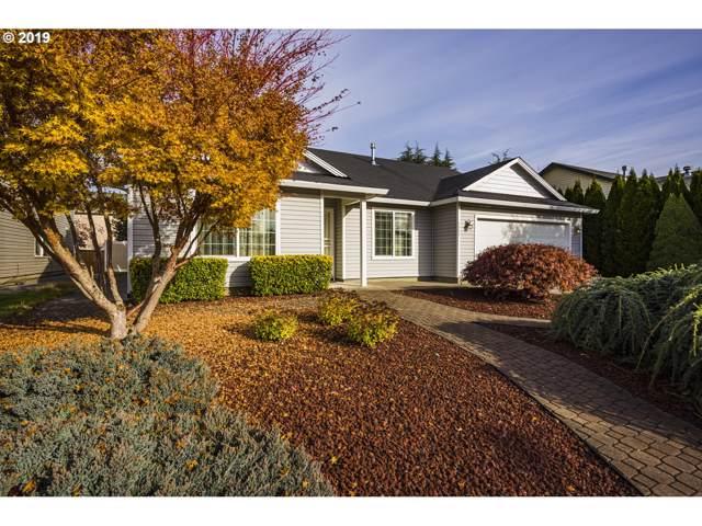 2006 NE 83RD St, Vancouver, WA 98665 (MLS #19499977) :: Matin Real Estate Group