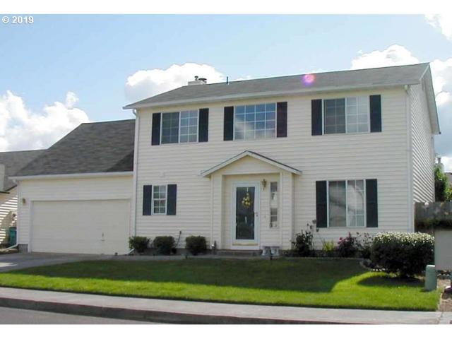 9417 NE 133RD Ave, Vancouver, WA 98682 (MLS #19500088) :: McKillion Real Estate Group