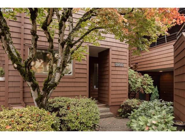 5950 SW Riveridge Ln, Portland, OR 97239 (MLS #19500134) :: Change Realty
