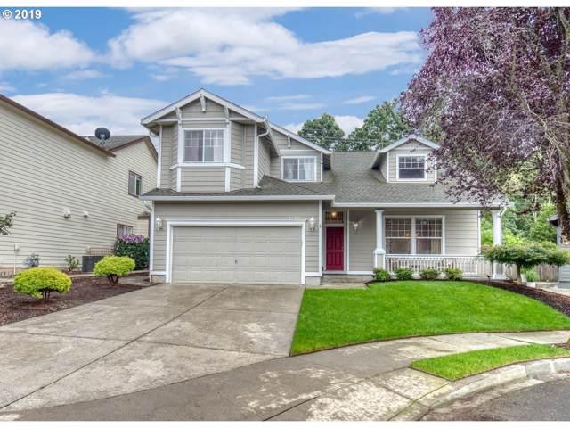 17615 SE 14th Cir, Vancouver, WA 98683 (MLS #19500260) :: Homehelper Consultants